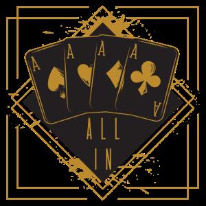Spielkarten Casino Poker