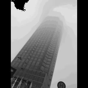 Frankfurt Messe Turm
