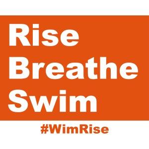 Rise Breathe Swim
