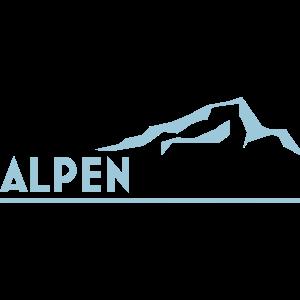 Alpenmensch