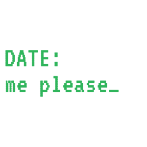 Date Me (Data) - Dating