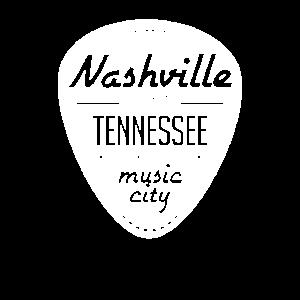 Nashville Country Musik USA Tennessee Geschenk