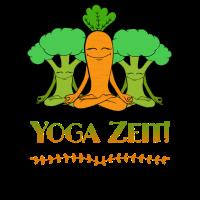 Yoga Zeit