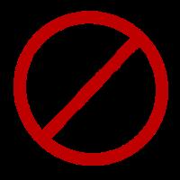 Artikel 13 Verbot