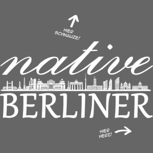 native BERLINER