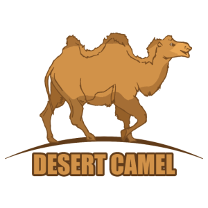 Kamel Dromedar Shrit Afrika Wüste