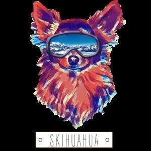 Skihuahua