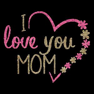 Ich Liebe Dich Mami