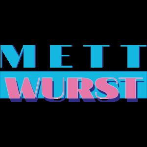 Miami Mettwurst
