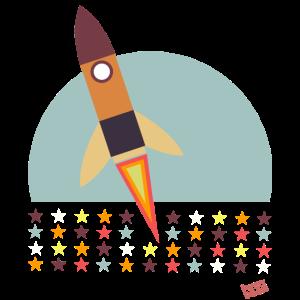 Raketenentwurf