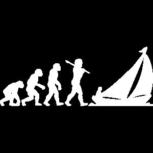Evolution Segeln