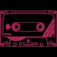 Audio Kassette