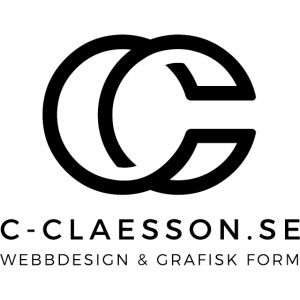 C-Claesson Webbdesign