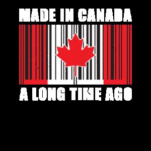 Kanada Geschenk