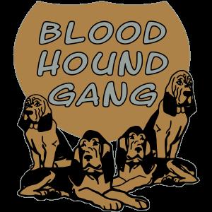 blood hound gang