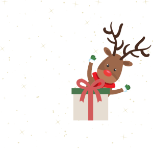 it's my first christmas