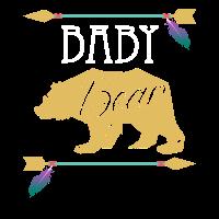BABY BEAR - Familien Gruppen Geschenk Idee