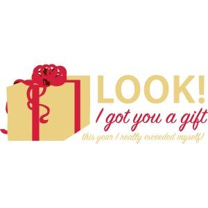 Täydellinen lahja