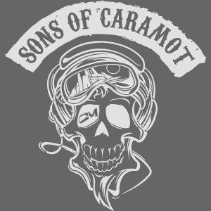 logo sonsofcaramot logo