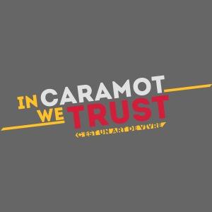 logo incaramotwetrust logo