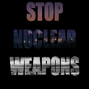 Top-Atomwaffen