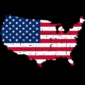 USA Amerika