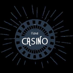 I Love Casino Chips