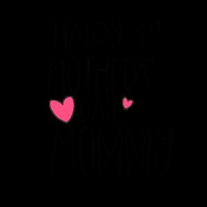 Alles Gute zum 1. Muttertag New Mommy First 2020