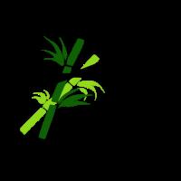 Essstäbchen Bambus - chopsticks bamboo