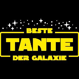 BESTE TANTE DER GALAXIE