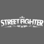 SF Letter Logo (white)