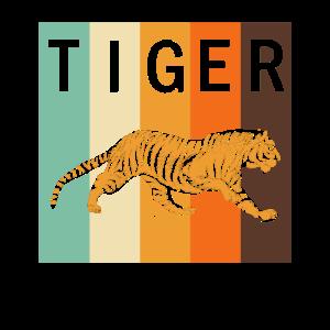 Tiger Oldschool 1970s