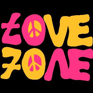 lieben Friedens siebziger 70