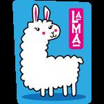 kawaii Lama