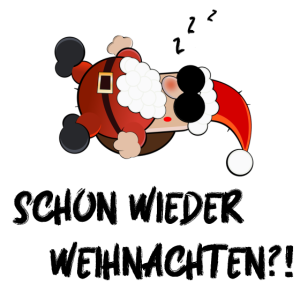 Schon wieder Weihnachten?!