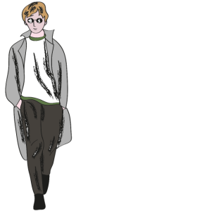 Boy from NYC