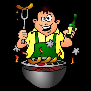 BBQ - Grill