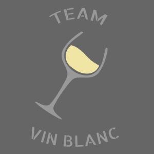 Team Vin Blanc - T-shirt