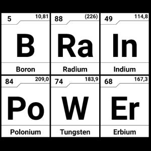 Brain Power Element