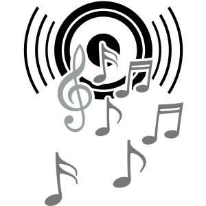 Musik Notenschlüssel Noten Puls notenschlüssel