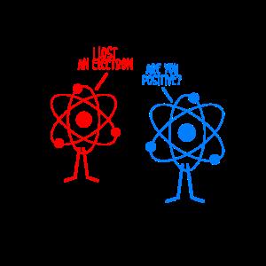 Chemie Atome