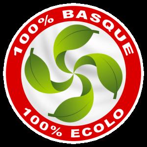 Baskische Grün