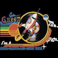 """Gabe Green ~ """"Ich bin ein Spassvogel"""""""
