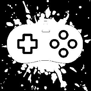Gamer Retro