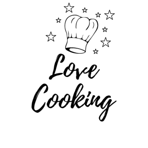 Koch Köchin Hobbykoch Kochmütze Sternekoch Hobby