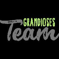 Grandioses Team