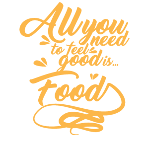 Food Lover T-Shirt