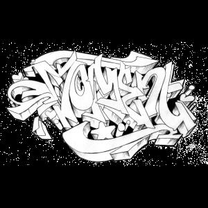 Graffiti - Moment