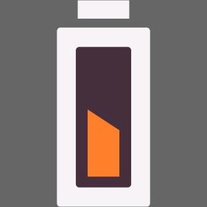 Batterie - En charge...