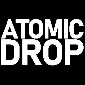Atomic Drop Wrestling Shirt